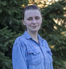 Наталія Васьківська