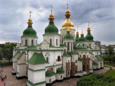 Софія Київська ЗНО Історія 2021